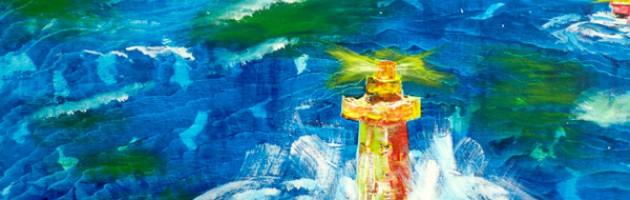 Ausstellung Verwandlung | Leuchtturm